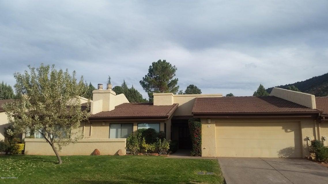 319  Canyon Mesa Drive Sedona, AZ 86351
