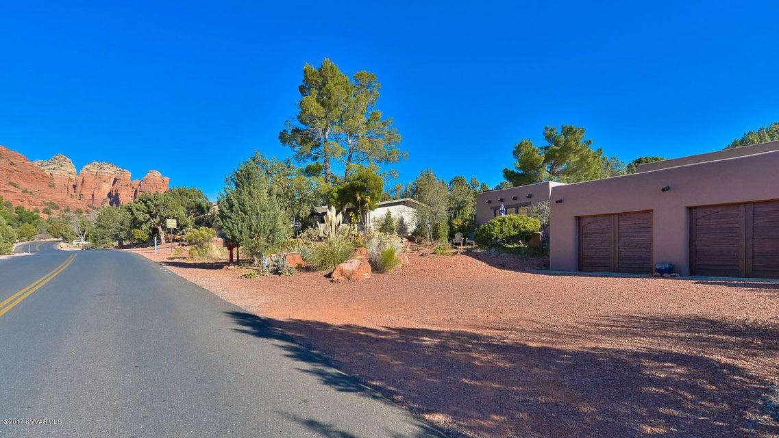 580  Mountain Shadows Drive Sedona, AZ 86336