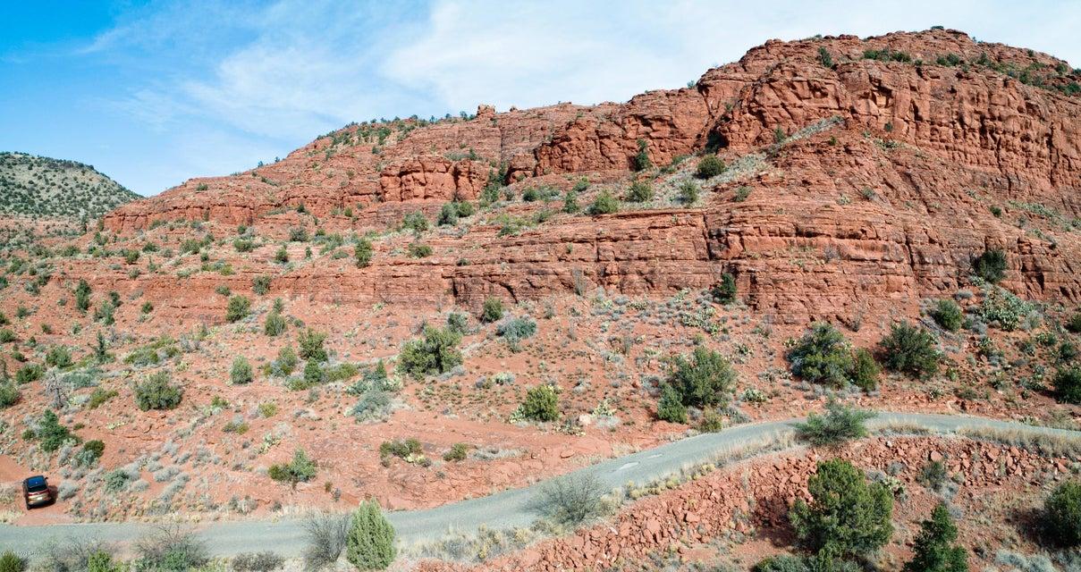 50  Cimarron Ridge Sedona, AZ 86336