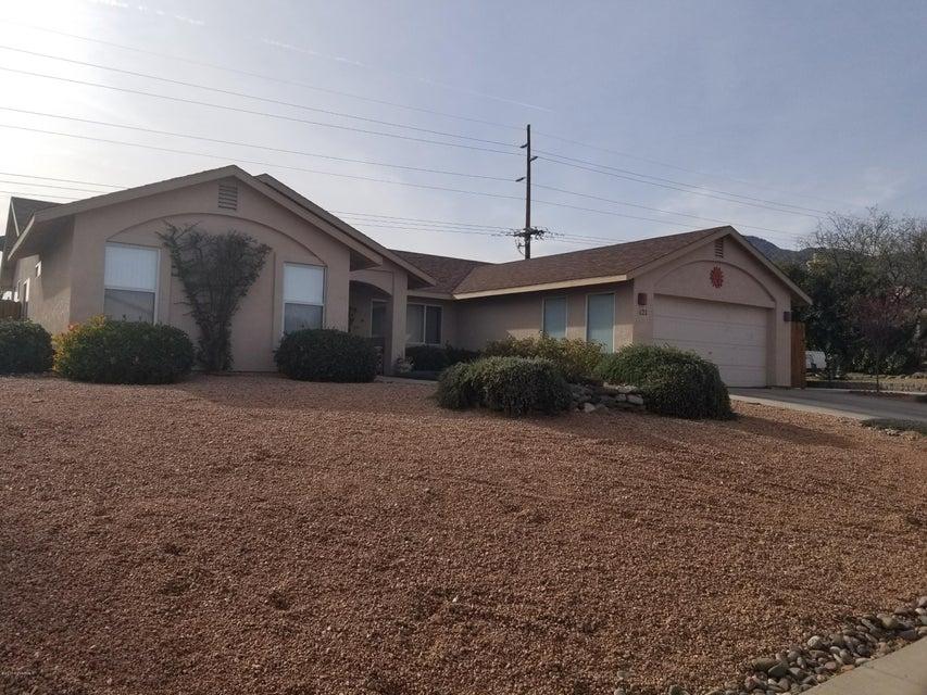 421  Casner Drive Clarkdale, AZ 86324