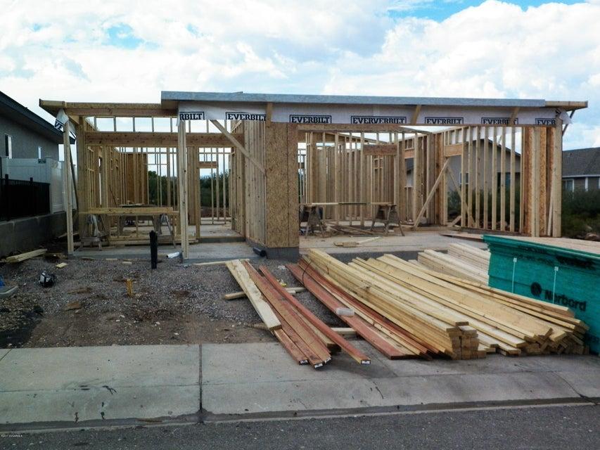 1731  Sable Ridge Rd Clarkdale, AZ 86324