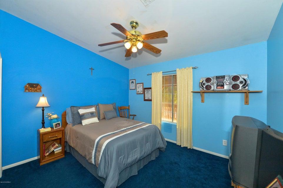 5483 N Kramer Drive Rimrock, AZ 86335