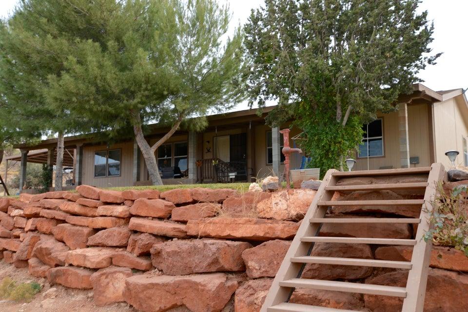 2855  Desert Willow Drive Rimrock, AZ 86335