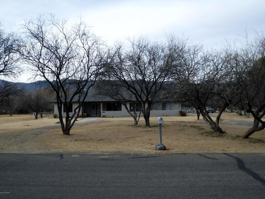 325 W Fort Mcdowell Place Camp Verde, AZ 86322