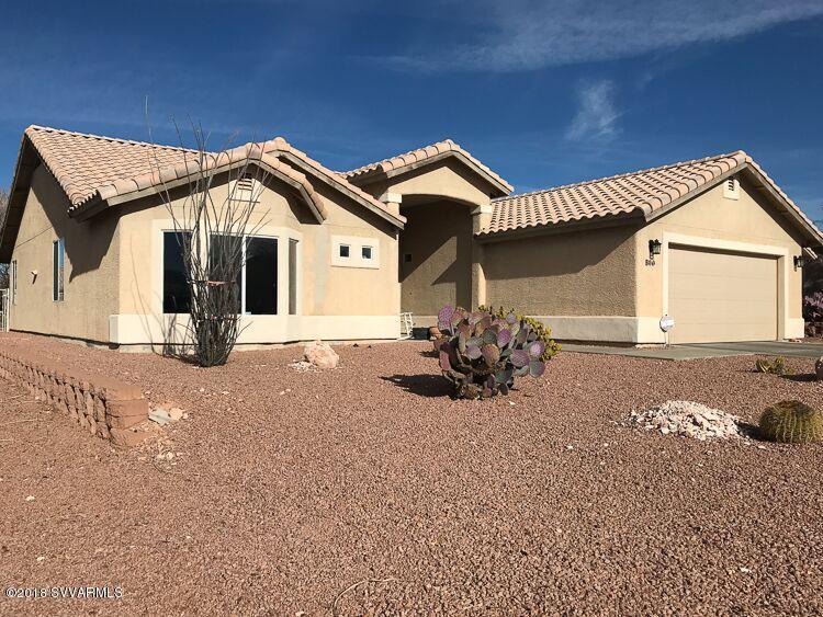 860  Cedar Ridge Court Cornville, AZ 86325