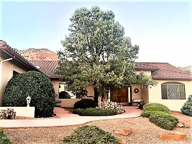 170  Fox Trail Loop Sedona, AZ 86351