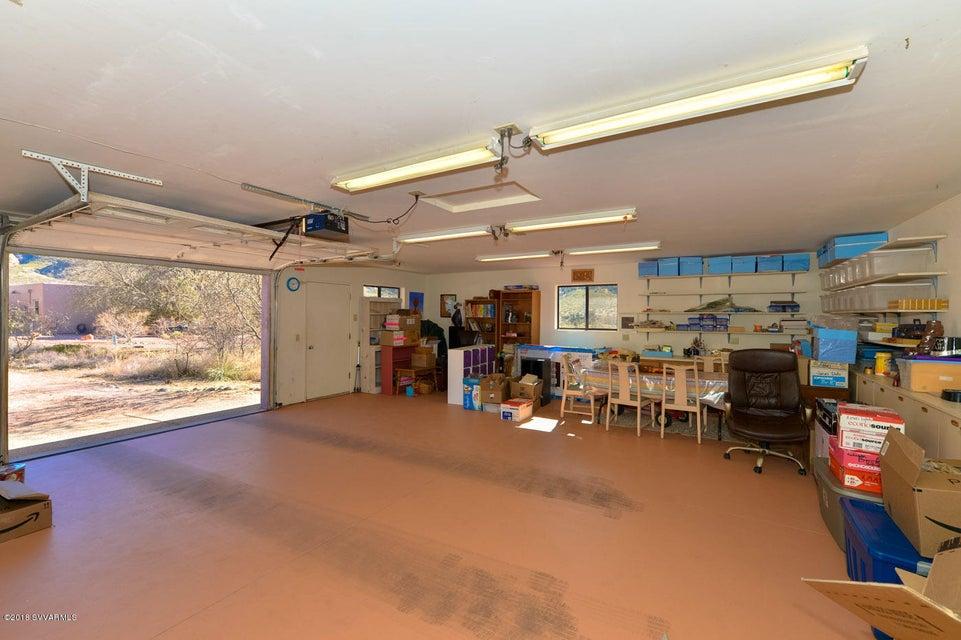 35  Ridgecrest Drive Sedona, AZ 86351
