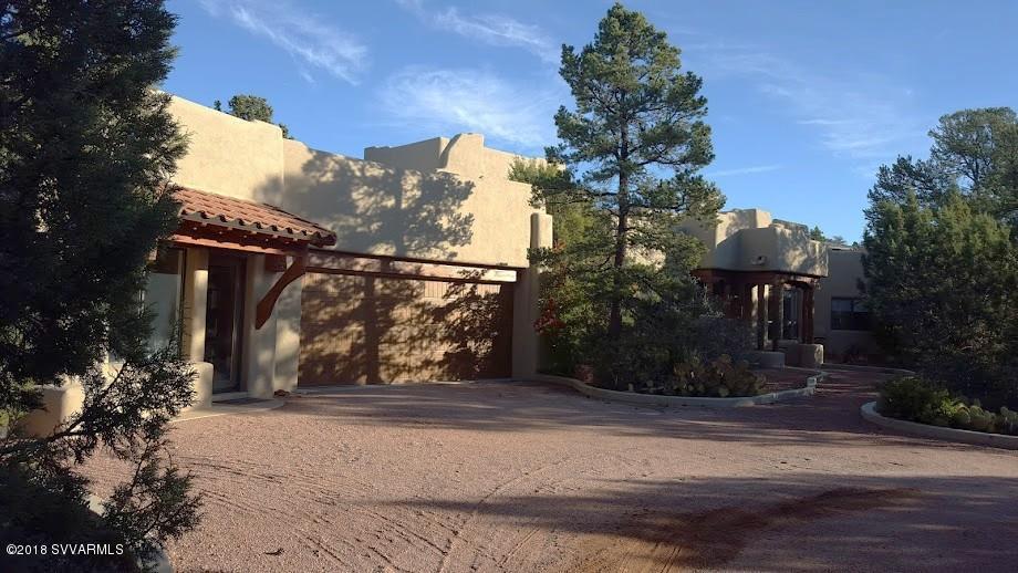 118  Bristlecone Pines Rd Sedona, AZ 86336