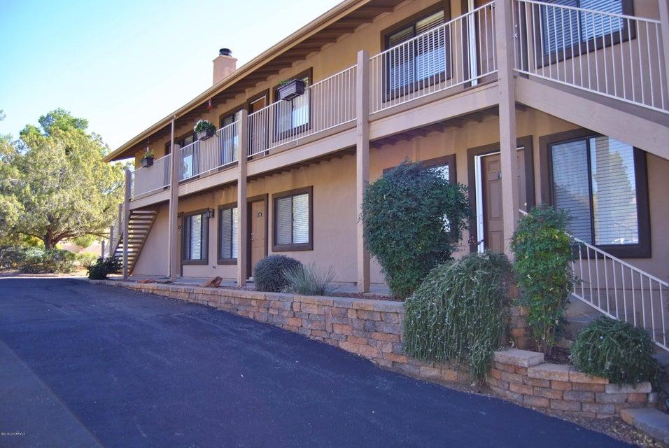 115 E Cortez Drive #111 Sedona, AZ 86351