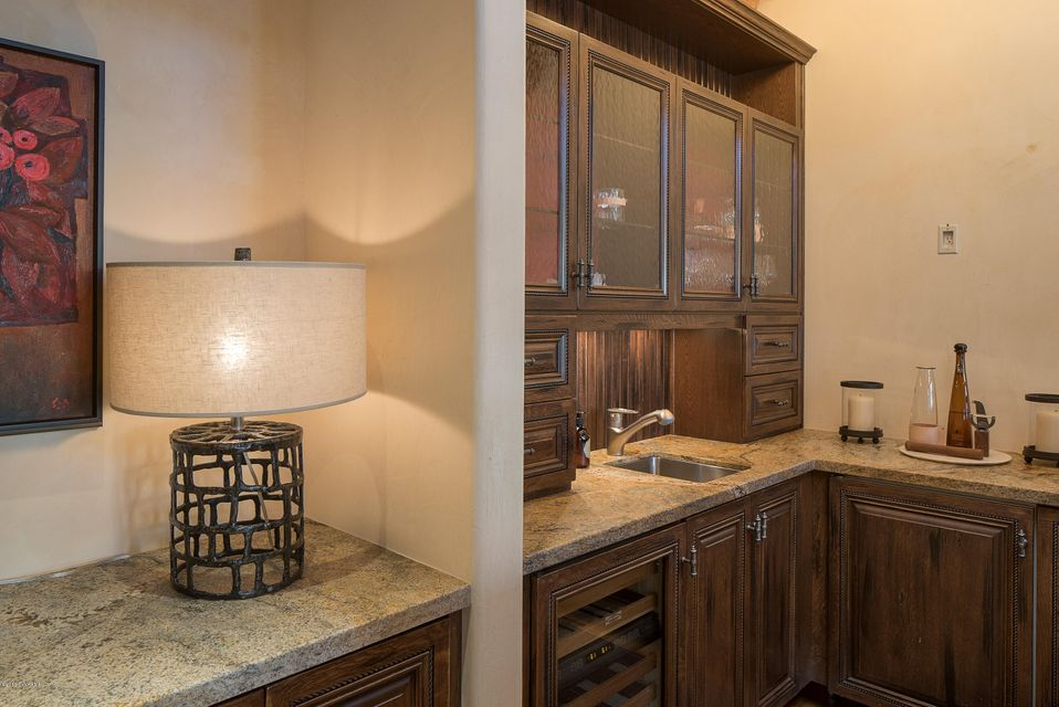 140  Hidden Meadow Drive Sedona, AZ 86336