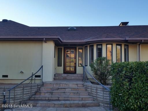 295  Raintree Rd Sedona, AZ 86351
