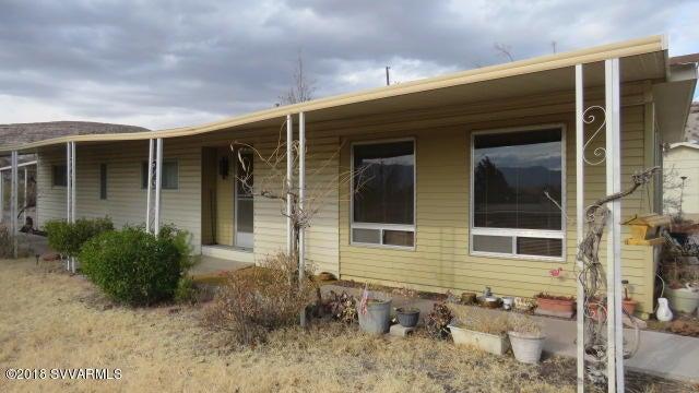 3947 E Tumbleweed Drive Camp Verde, AZ 86322