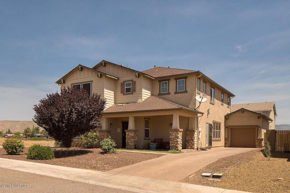 514  Kindrick Drive Clarkdale, AZ 86324