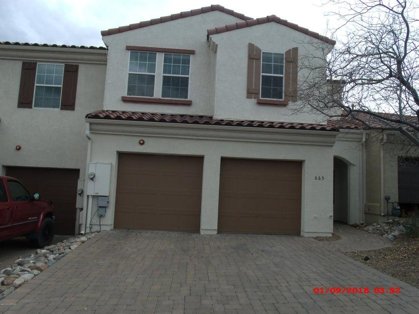 665  Brindle Drive Clarkdale, AZ 86324