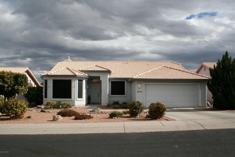 1141 S Vista Grande Drive Cottonwood, AZ 86326