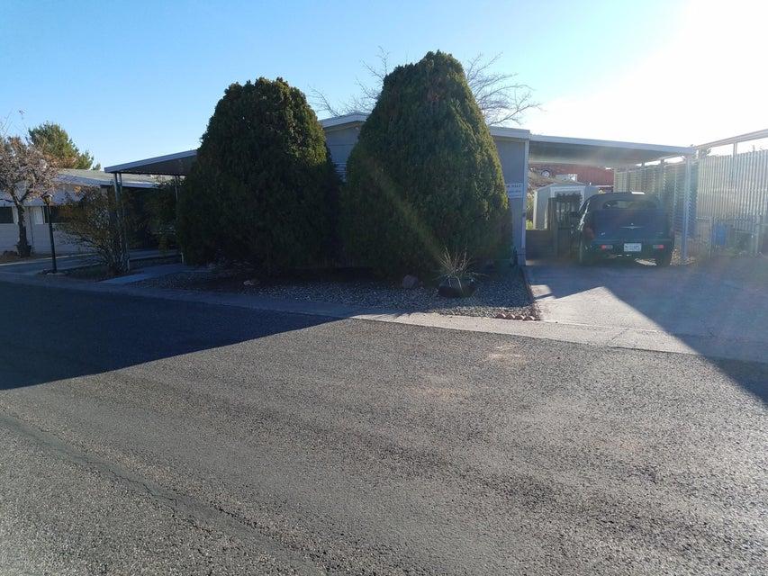 325 W Us Highway 89A #53 Cottonwood, AZ 86326