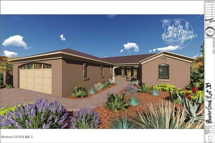 3980 E Ormand Cove Rimrock, AZ 86335