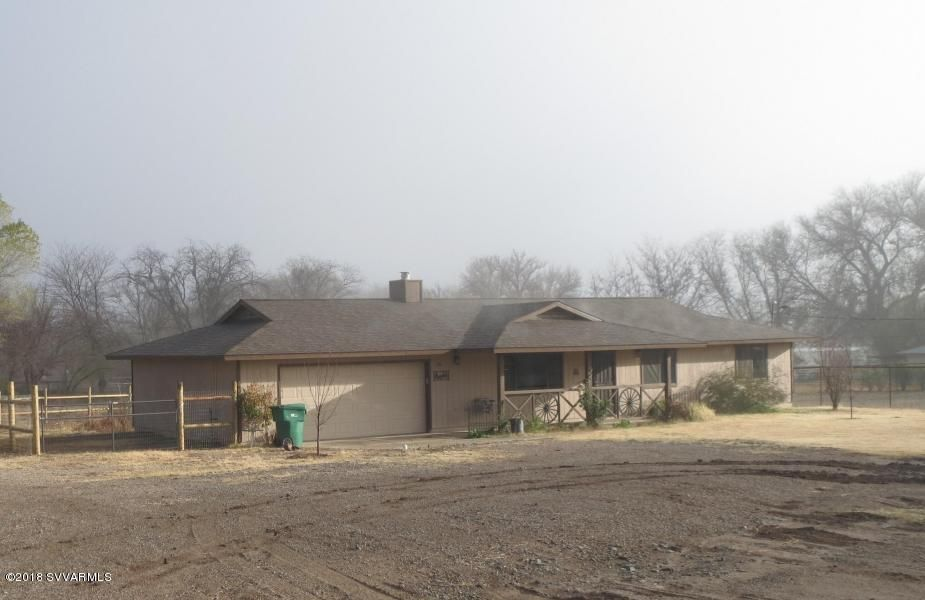 530 E Vista Drive Camp Verde, AZ 86322