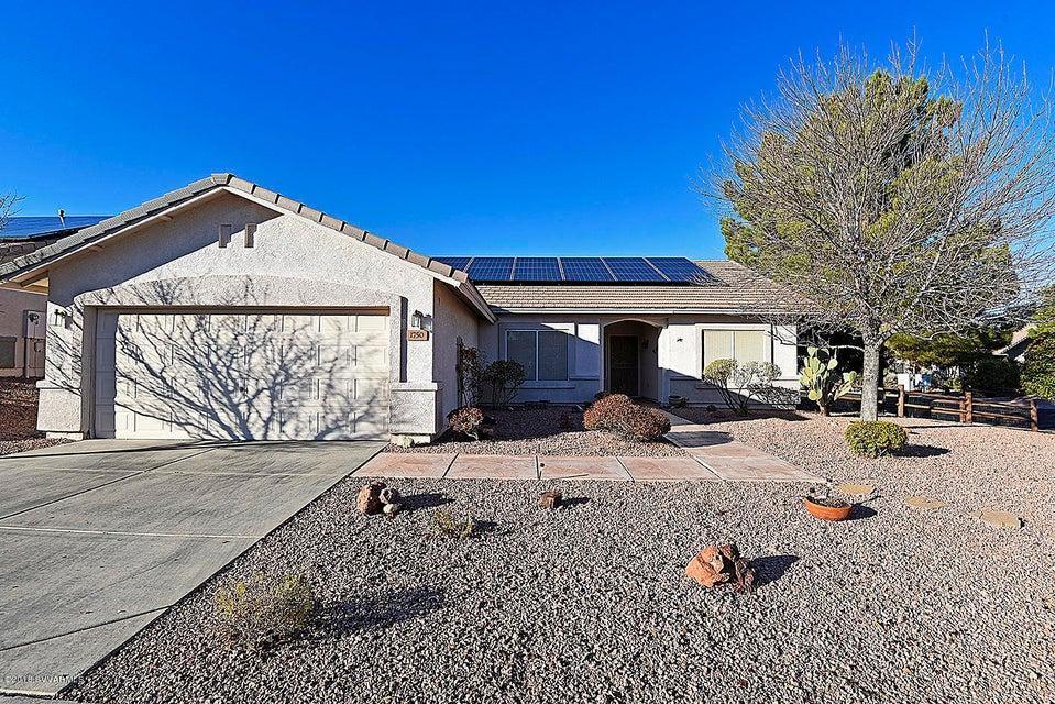 1750 W Bronco Lane Cottonwood, AZ 86326