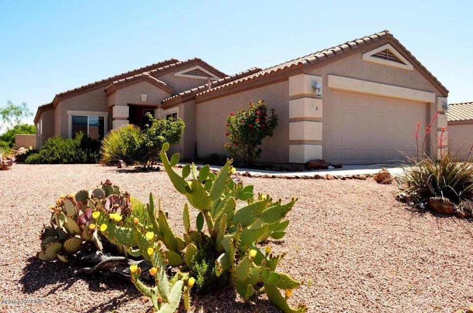 5008 E Sage Springs Drive Cornville, AZ 86325