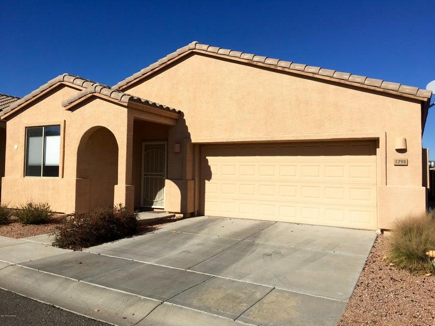 1798  Arroyo Seco Cottonwood, AZ 86326