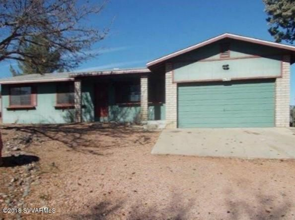 1908  Rock Tr Cottonwood, AZ 86326