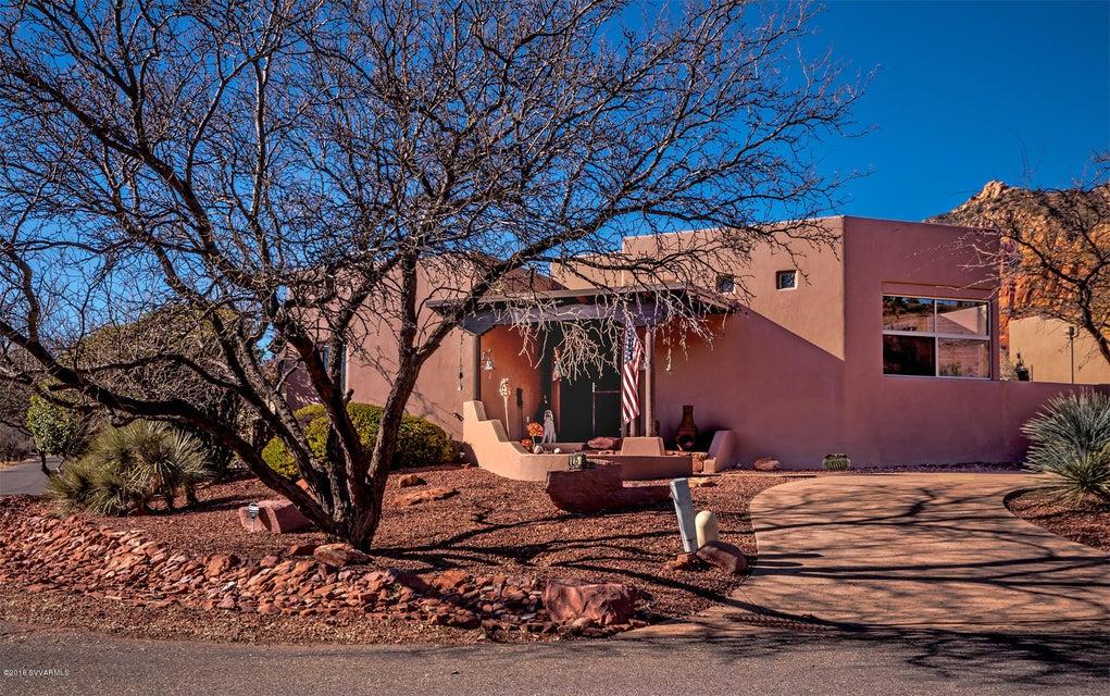 235  Yucca Drive Sedona, AZ 86336