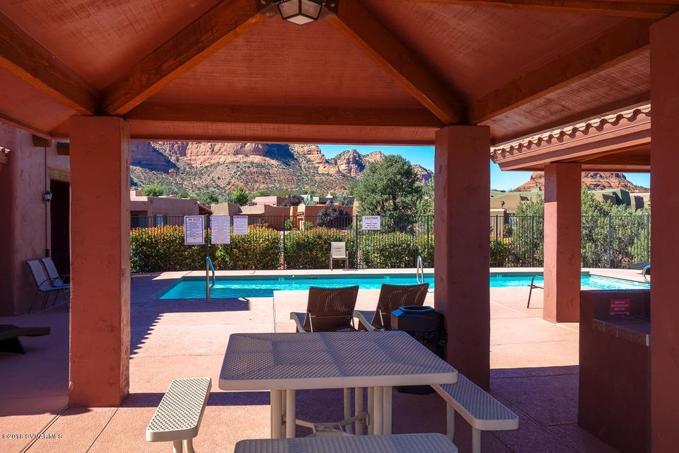15  Firebird Court Sedona, AZ 86351