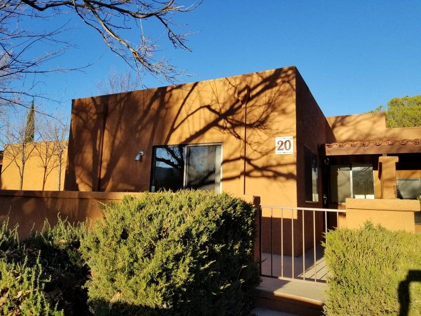 165  Verde Valley School Rd #20 Sedona, AZ 86351