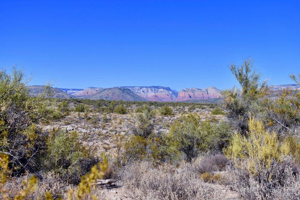 6945 N Canyon Rimrock, AZ 86335