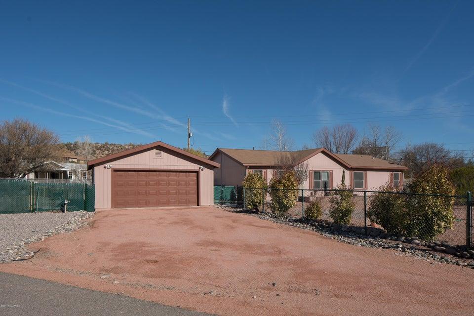 4680  Zalesky Rd Cottonwood, AZ 86326