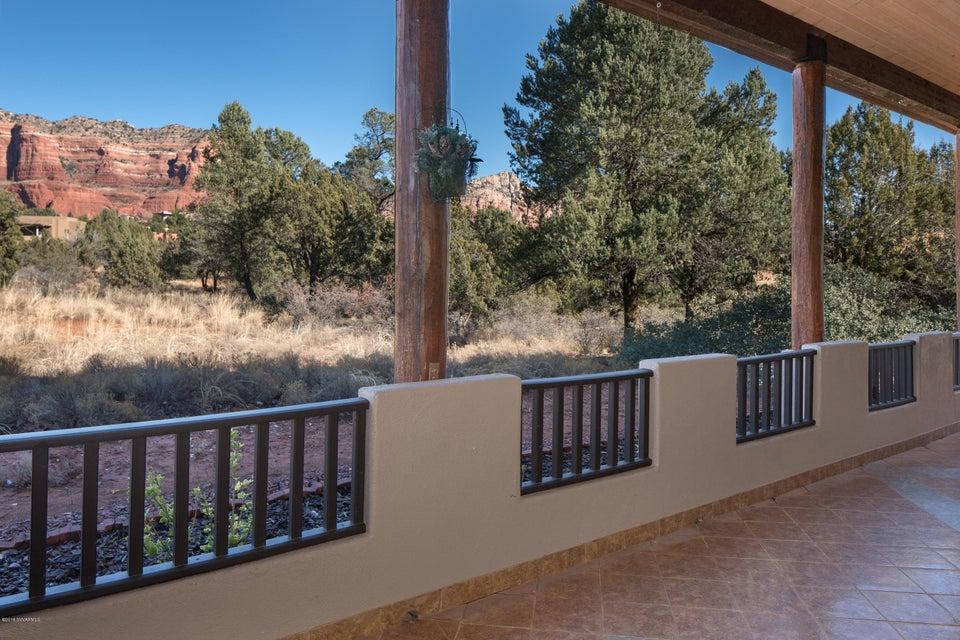 10  High View Drive Sedona, AZ 86351