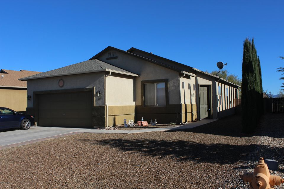 624  Hitching Post Drive Camp Verde, AZ 86322