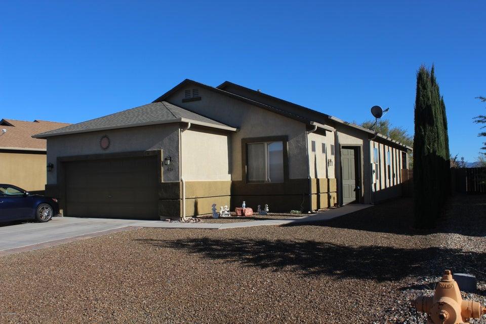 624 Hitching Post Drive Camp Verde, AZ 86322
