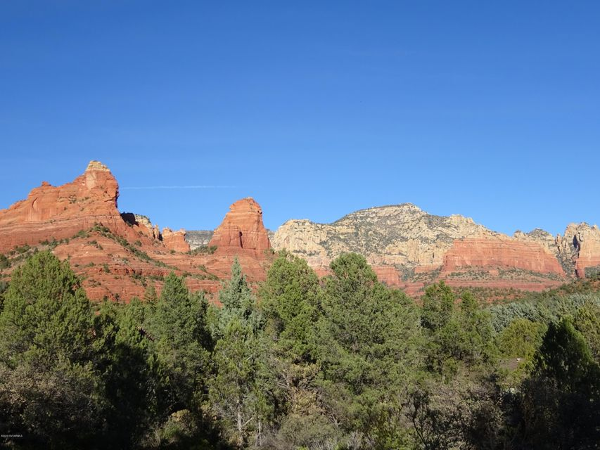 80  Canyon Shadows Sedona, AZ 86336