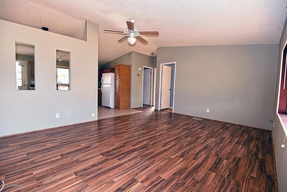 6210 E Mesa Drive Cottonwood, AZ 86326