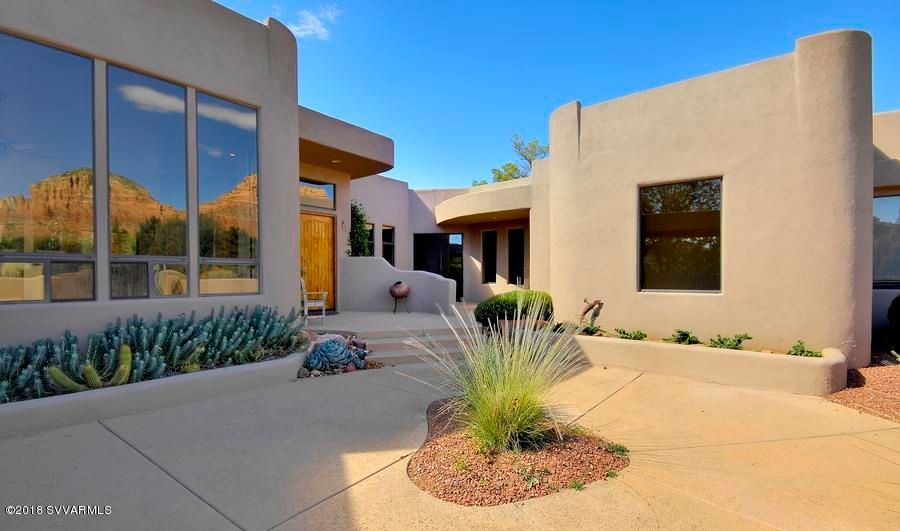 205  Windmere Court Sedona, AZ 86336