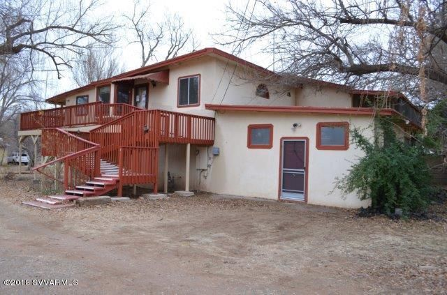 1165  Bates Rd Cottonwood, AZ 86326