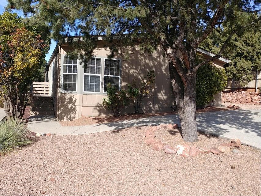 15  Monte Vista Lane Sedona, AZ 86336