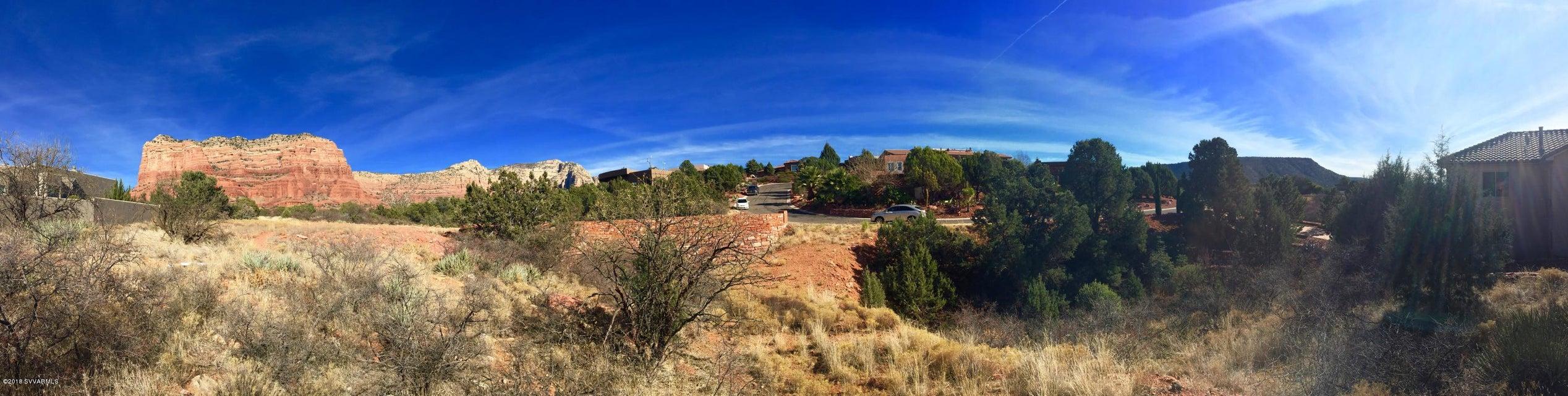 135  Alta Vista Sedona, AZ 86351