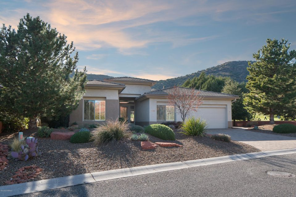 1450  Crown Ridge Rd Sedona, AZ 86351