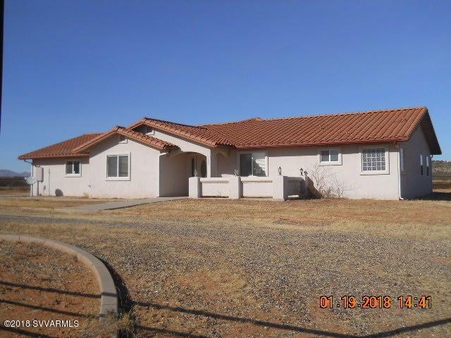 7000 E Russell Flats Rd Cornville, AZ 86325