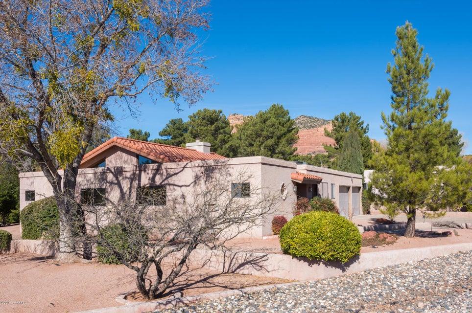 190  Castle Rock Rd Sedona, AZ 86351