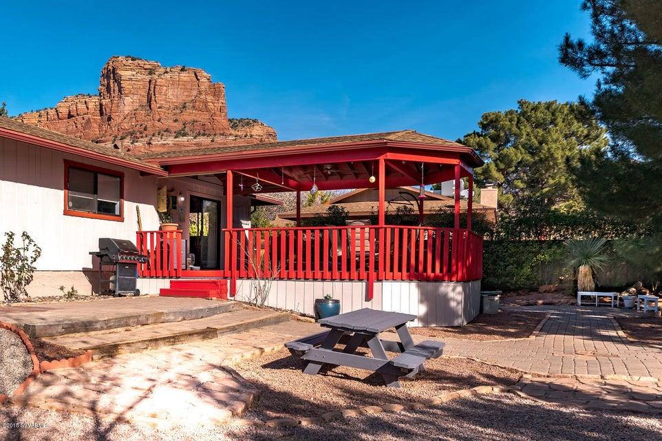 585  Bell Rock Blvd Sedona, AZ 86351