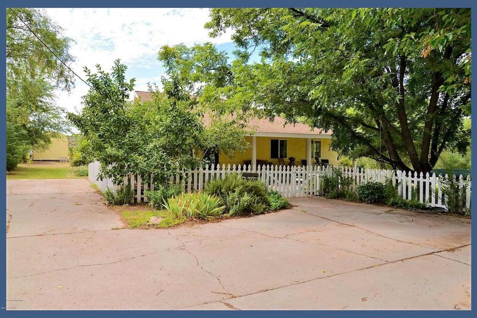 2925  Scott Lane Cottonwood, AZ 86326