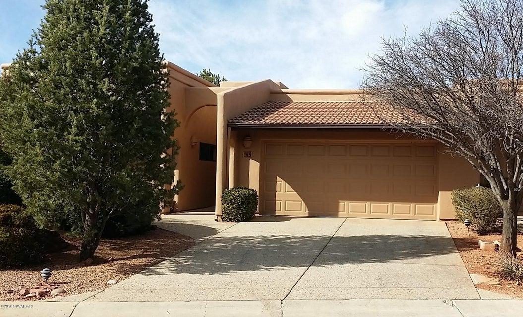95  Geronimo Drive Sedona, AZ 86336