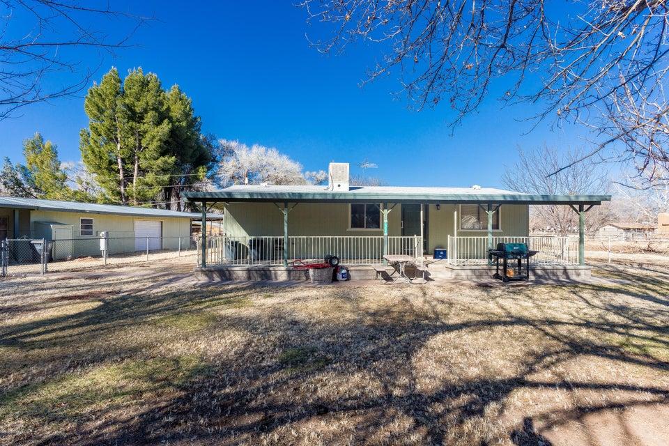1356 N Chuck Devine Rd Camp Verde, AZ 86322
