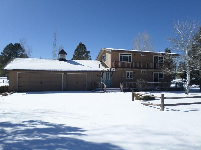 17720 S Hopi Rd Munds Park, AZ 86017