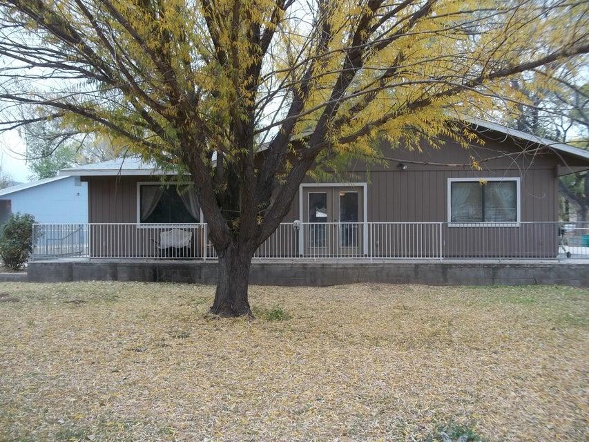 1324 N Chuck Devine Rd Camp Verde, AZ 86322