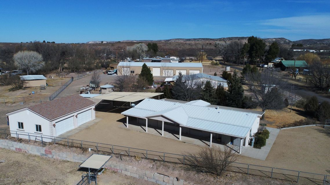 2083  Hardy Lane Camp Verde, AZ 86322